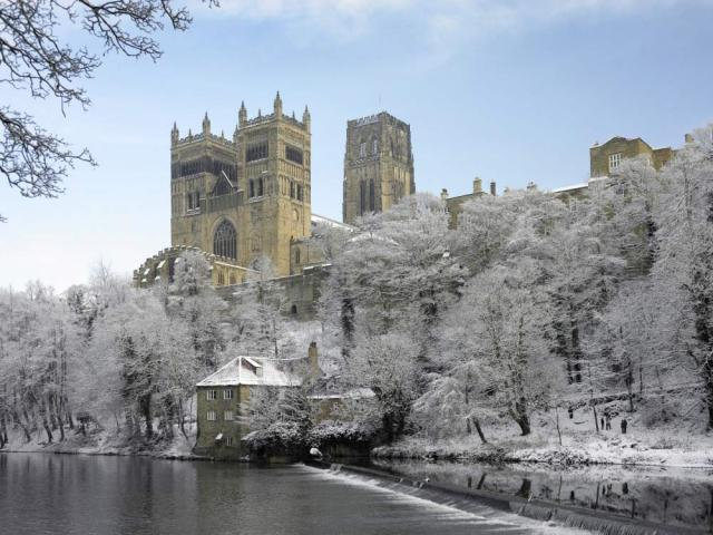 Durham-Winter