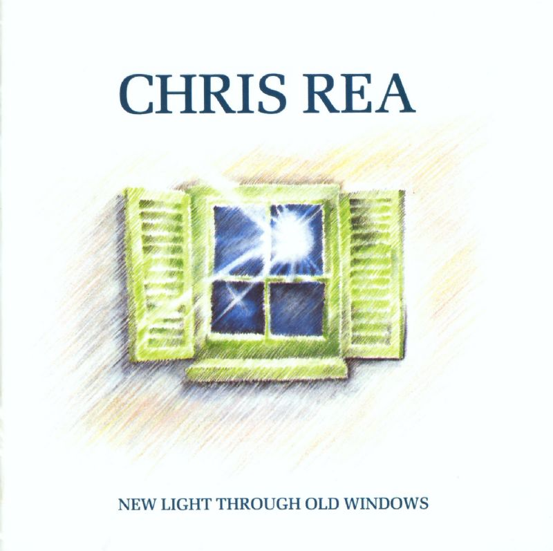 chris rea best of album