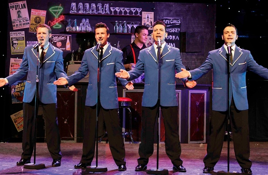 remember frankie valli and the four seasons keith s blogs