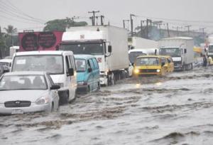 Car-floods